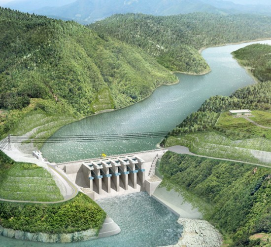 Authorisation Procedure for Construction of New HPP in Kosovo, Dr Lorenc Gordani, 18 June 2017