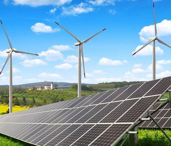 """Park i ri fotovoltaik 2.6 Ha në Fier nga """"Osoja-Energy"""", Lorenc Rabeta/SCAN, 17 Korrik 2017"""