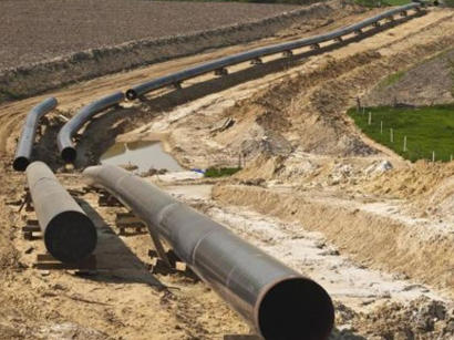 Albania to host meeting on Ionian-Adriatic Pipeline Project, By Leman Zeynalova, 6 September 2017