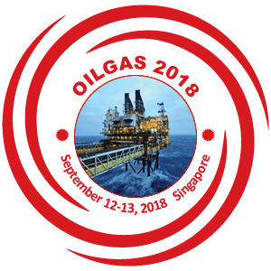 International Conference on Oil and Gas, September 12-13, 2018, Singapore
