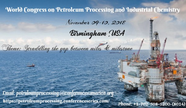 etroleum processing and industrial chemistry processing and industrial chemistry petroleum processing and industrial world congress on petroleum processing petroleum oil gas industry