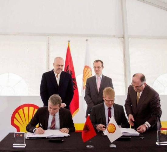 Drejtori i Shell: Planet tona për naftën shqiptare