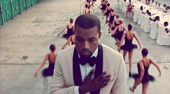Kanye West - Runaway