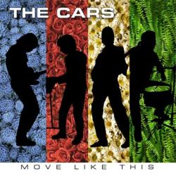 The Cars - Move Like This - Sad Song