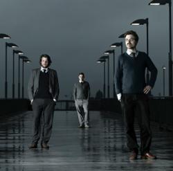 The Brandt Brauer Frick Ensemble - Pretend