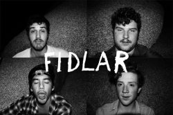 Fidlar - Oh - DIYDUI