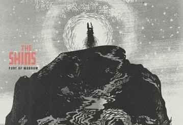 The Shins-Simple Song-Port of Morrow