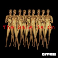 Jon Vautier - The Sale is On - Leave the city dead