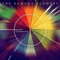 The Ramona Flowers - Dismantle and Rebuild - DRUGS remix