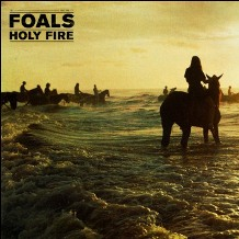 Foals - My Number - Holy Fire