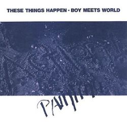 Action Painting! - These Things Happen