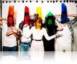 Grouplove - Ways to Go - Spreading Rumours