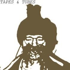 Tapes and Tubes - 27 - Austin Potter