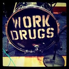 Work Drugs - Digital Girl - Mavericks