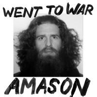 Amason - Went To War - Älgen