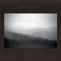 Recondite - Hinterland - Abscondence