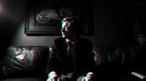Haunted Disco - Enter Through the Exit - Matthew McMurry