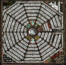 Modest Mouse - Lampshades on Fire - Strangers to Ourselves