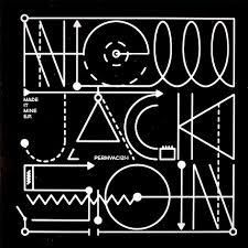 New Jackson - Made It Mine - Top - EP - 2014 - Golden - Escafandrista