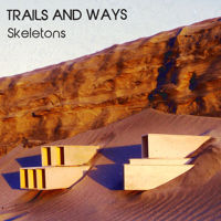 Trails And Ways - Skeletons - Pathology