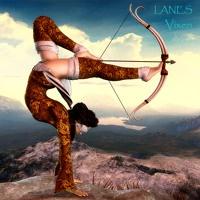Lanes - Liziazira