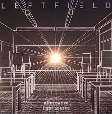 Leftfield - Alternative Light Source - Head And Shoulders - Sleaford Mods