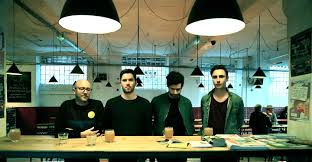 Zola Blood - Play Out - Pieces Of The Day