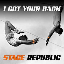 Stage Republic - I Got Your Back