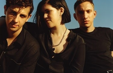 The xx - I See You - On hold