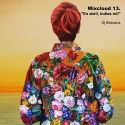 En Abril, indies mil by Damià Boscana