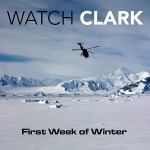 Watch Clark - First Week of Winter - Missed Opportunities - Ice Cream, Biscuits and Waffles