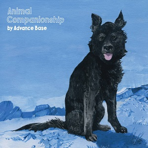 Advance Base - Animal Companionship - True Love Death Dream