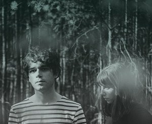 The KVB - Above US - Only Now Forever