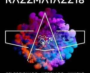 Amable - Razzmatazz - 2018