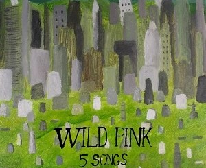 Wild Pink - 5 Songs - There Is A Ledger (Shy Layers Remix)