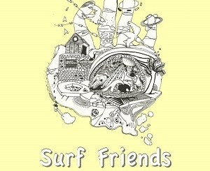 Surf-Friends-Doing-Your-Thing