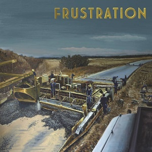 Frustration - So Cold Streams - Insane