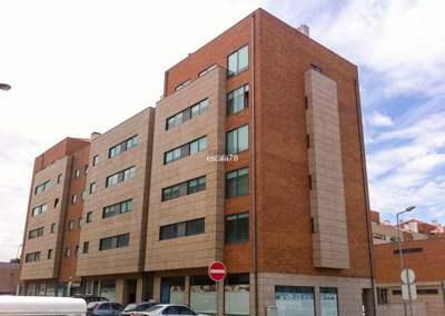 Aveiro | Reabilitação integral de fachadas e cobertura