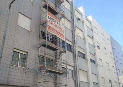 Braga | Reabilitação de cobertura em fibrocimento contendo amianto