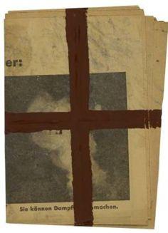 FIGURA 17 - Peça de Joseph Beuys
