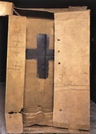 FIGURA 23 - Obra de Antoni Tàpies