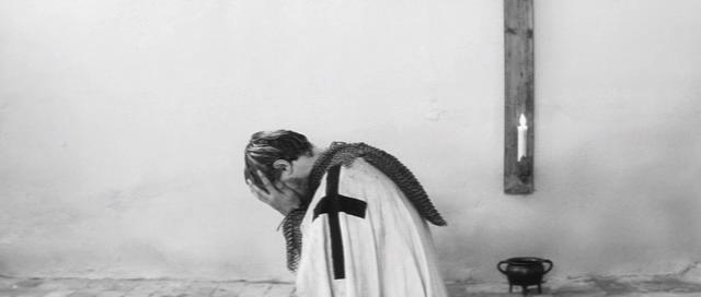 """FIGURA 41 - Still do filme """"Valley of the Bees"""", de Frantisek Vlácil (1968)"""
