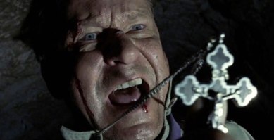 """FIGURA 75 - Still do filme """"The Exorcist"""", de William Friedkin (1973)"""