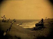 """FIGURA 85 - Still do filme """"Nosferatu"""", de F. W. Murnau (1922)"""