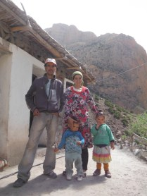 Familia Mohamed
