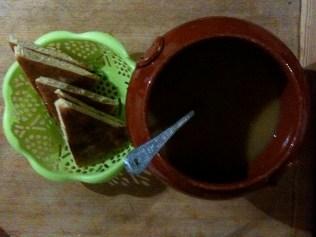 Sopa harisha