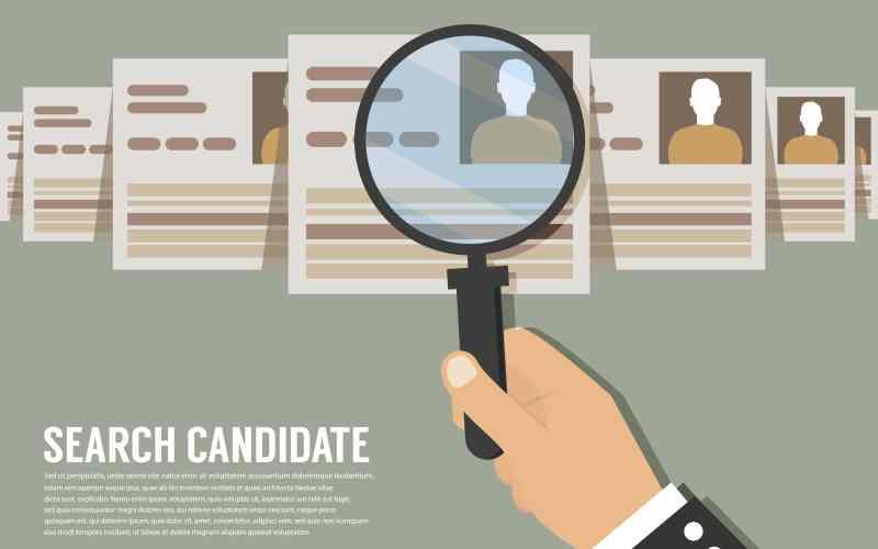 recrutamento e seleção utilizando people analytics