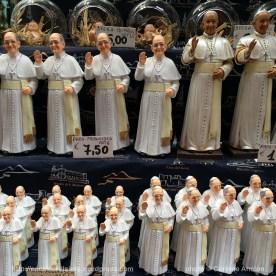 Naples - Santons - Crèches de San Georgio Ameno (28)