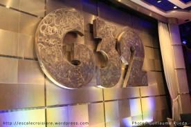 Queen Mary 2 - Discothèque G32