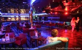 Costa Luminosa - Antares Piano Bar